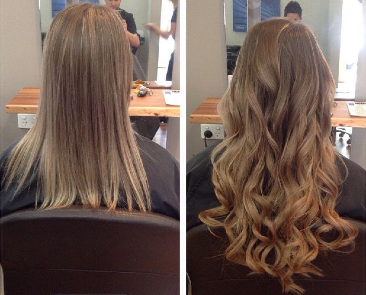 Add Length And Body To Your Hair With Showpony Hair Extensions