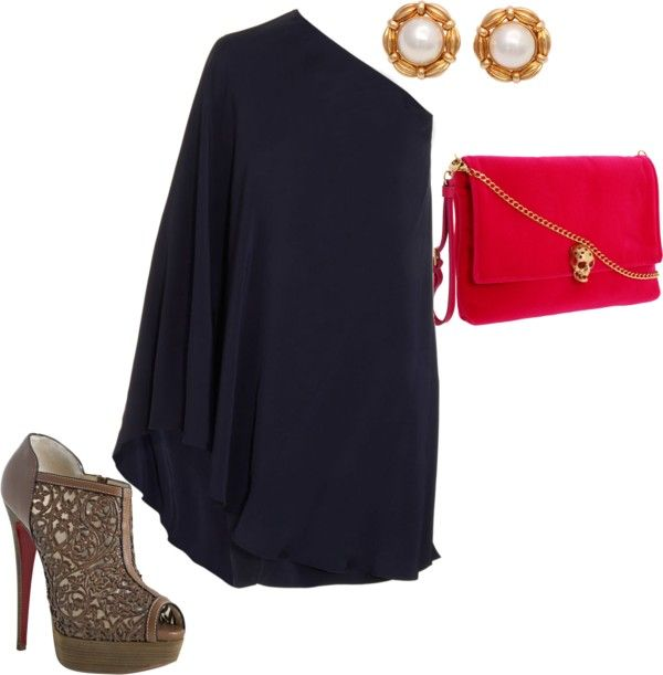 """""""Date Night"""" by kdsowder ❤ liked on Polyvore"""