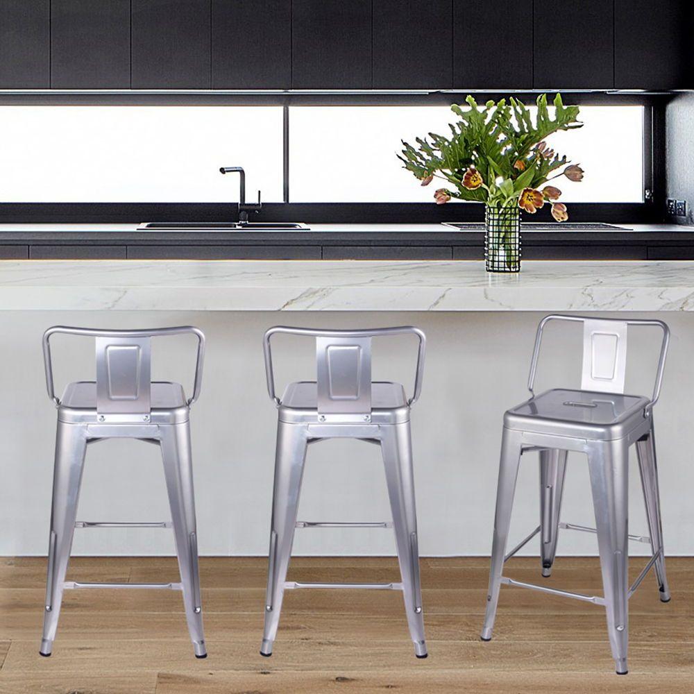 Capucine Bar Counter Stool Breakfast Bar Chairs Breakfast Bar Table Island Bar Stools
