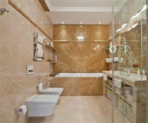 Badkamer Met Marmer : Afbeeldingsresultaten voor beige marmer tegels in badkamer