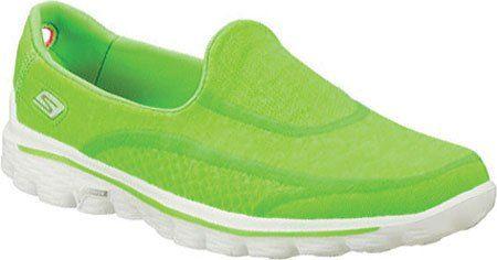 Skechers Go Walk Rival Ladies Shoes
