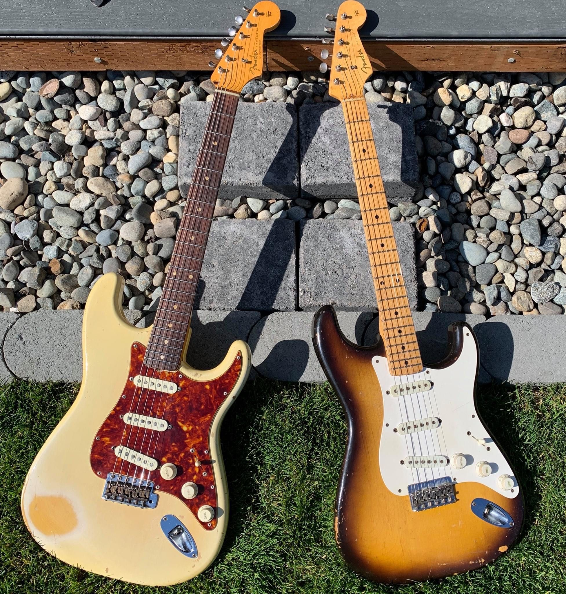 Pin By Moon 64 On Eyegasm Guitar Fender Stratocaster Fender Guitars