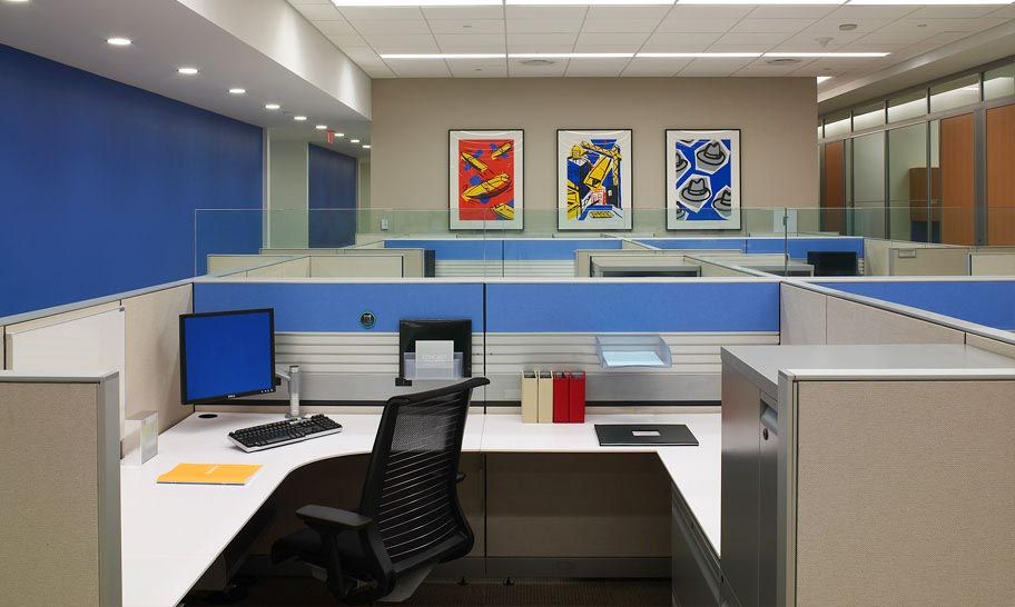 Work Spaces Comcast Center Philadelphia Pa Corporate Office