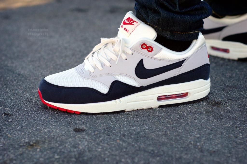 rkznv Air max 1, Air maxes and Nike air max on Pinterest