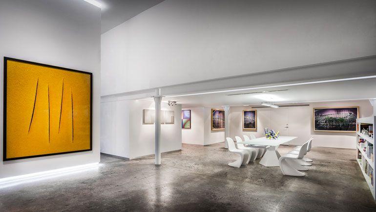 space lighting miami. Piret Johanson Studio Lights Up Miami\u0027s IdeoBox Gallery Space Lighting Miami M