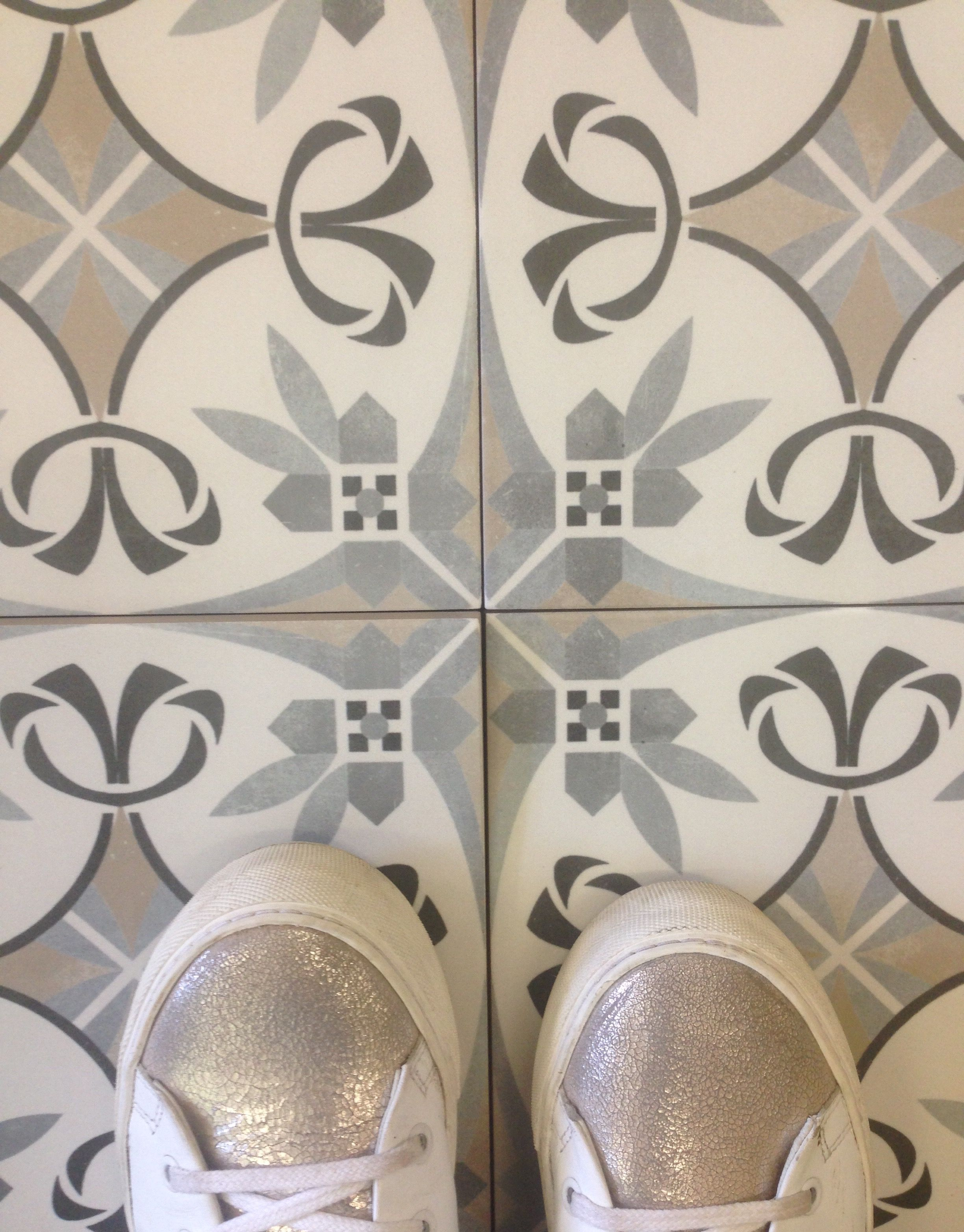 Art Sysley By Pamesa, Cementlook Tiles, Hydraulicos