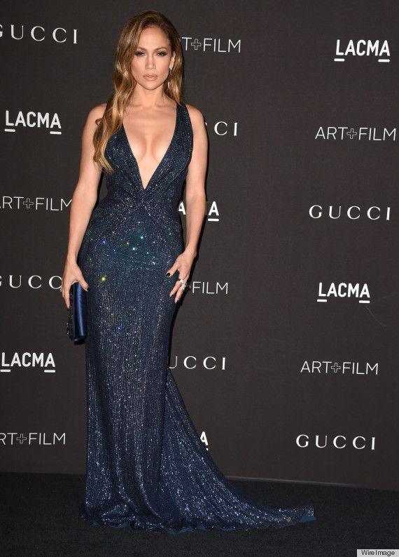 Jennifer Lopez Is Definitely Aging In Reverse | Jennifer lopez ...