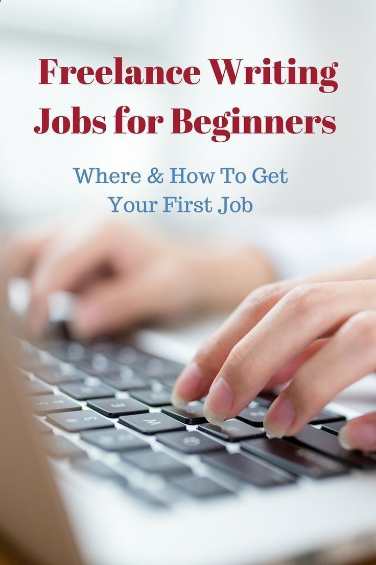 This expert written guide on freelance writing jobs for
