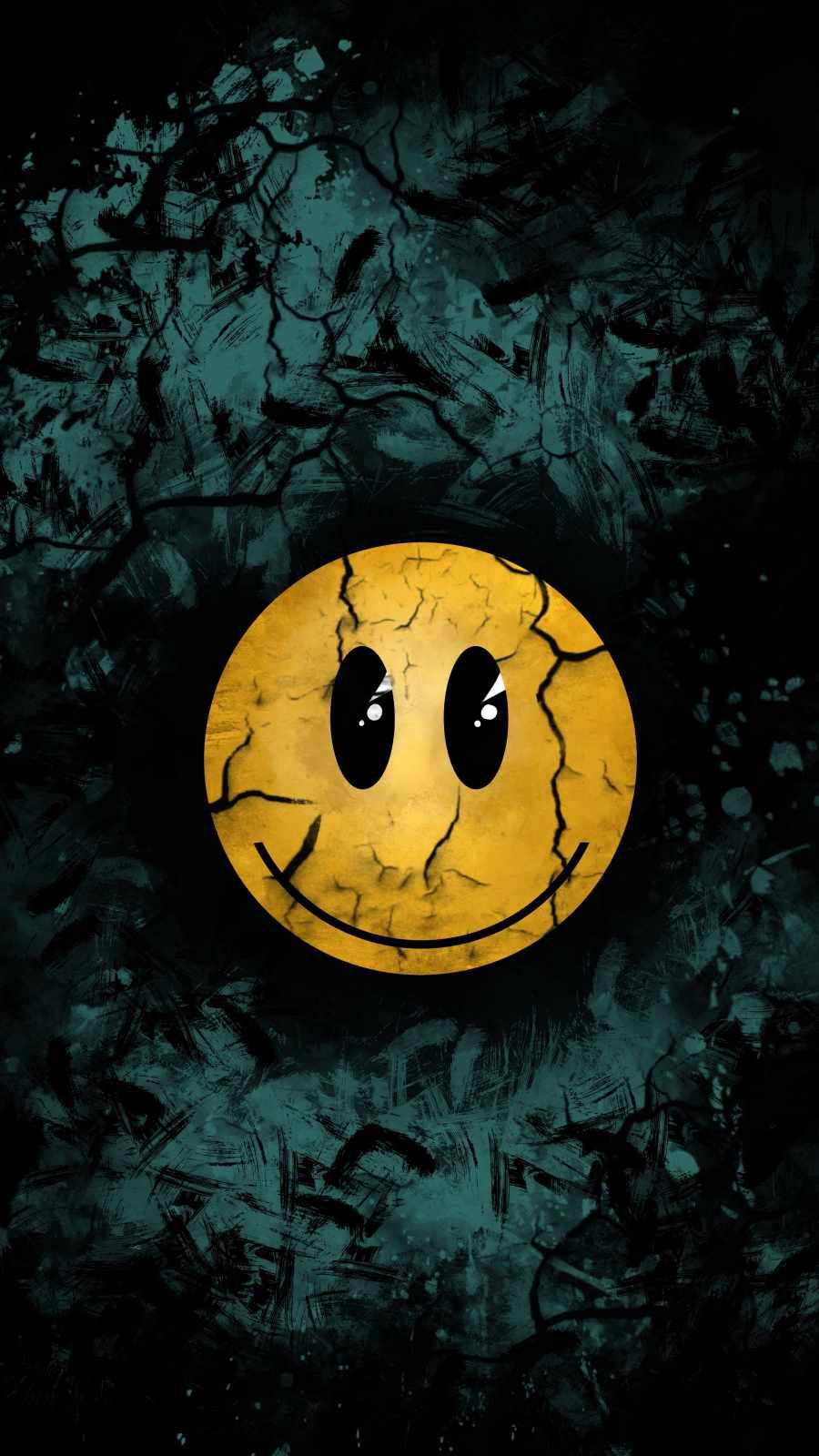 Broken Smile IPhone Wallpaper - IPhone Wallpapers