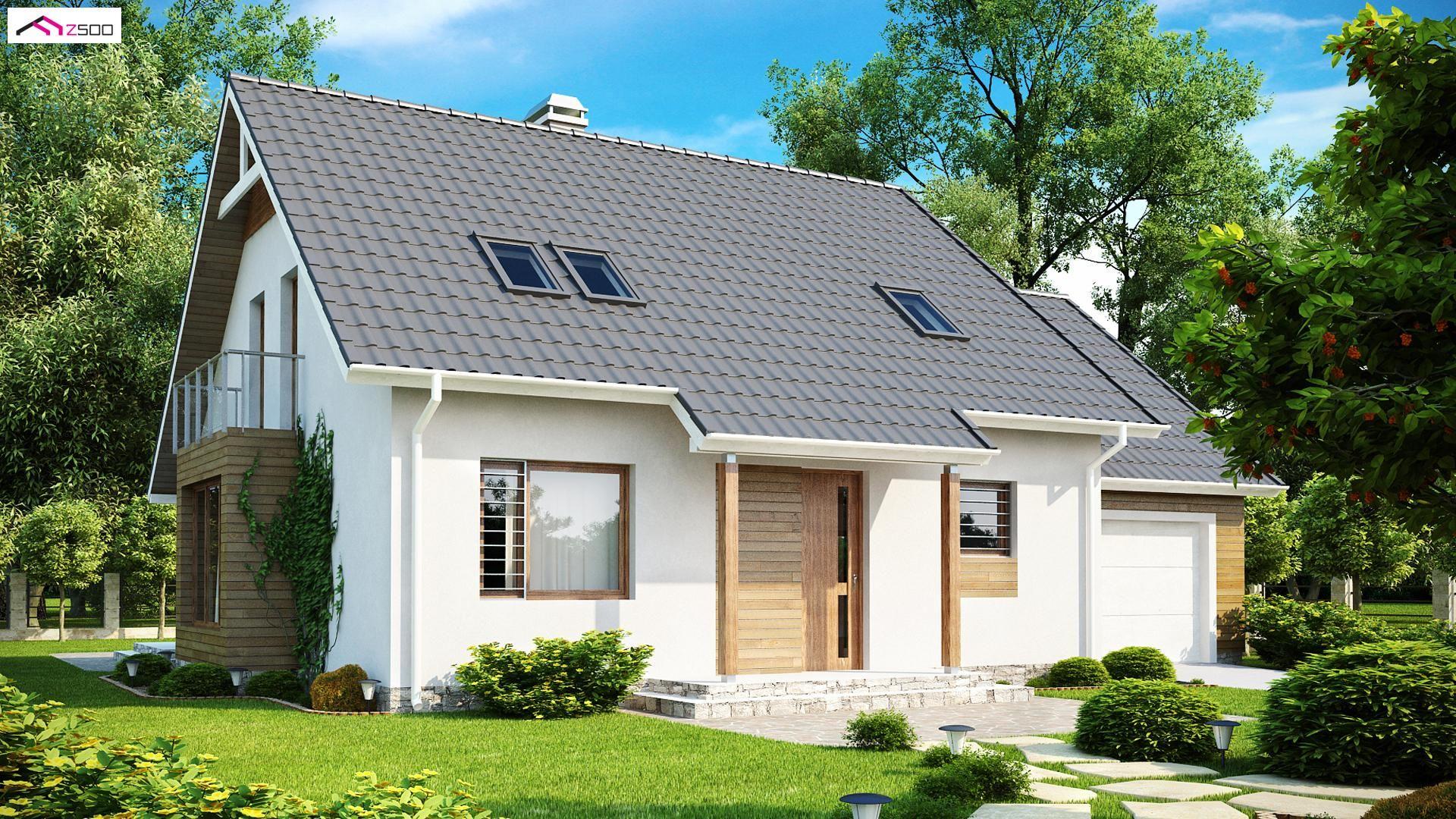 Techwood House Z500 Casas Prefabricadas Casas Pinterest House