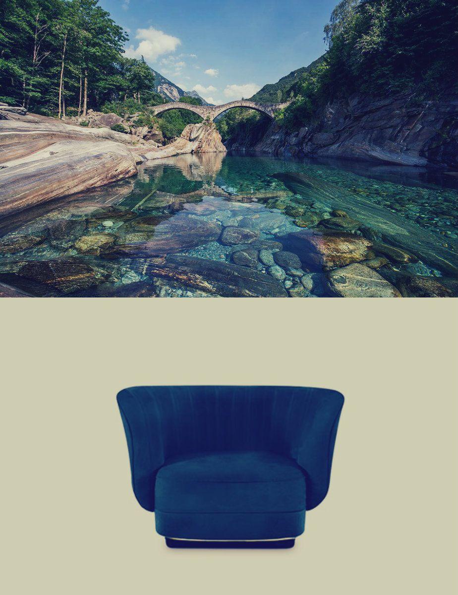 Natur Kunst Möbel: BRABBU eine Designmarke, die eine ...