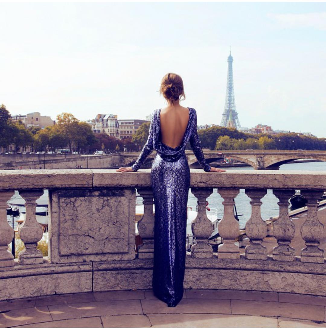 Loving style in Paris  aluxurylifestyle