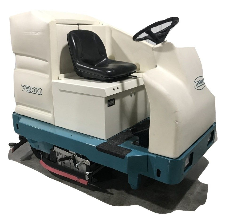 Pin on Floor Scrubbers For Sale