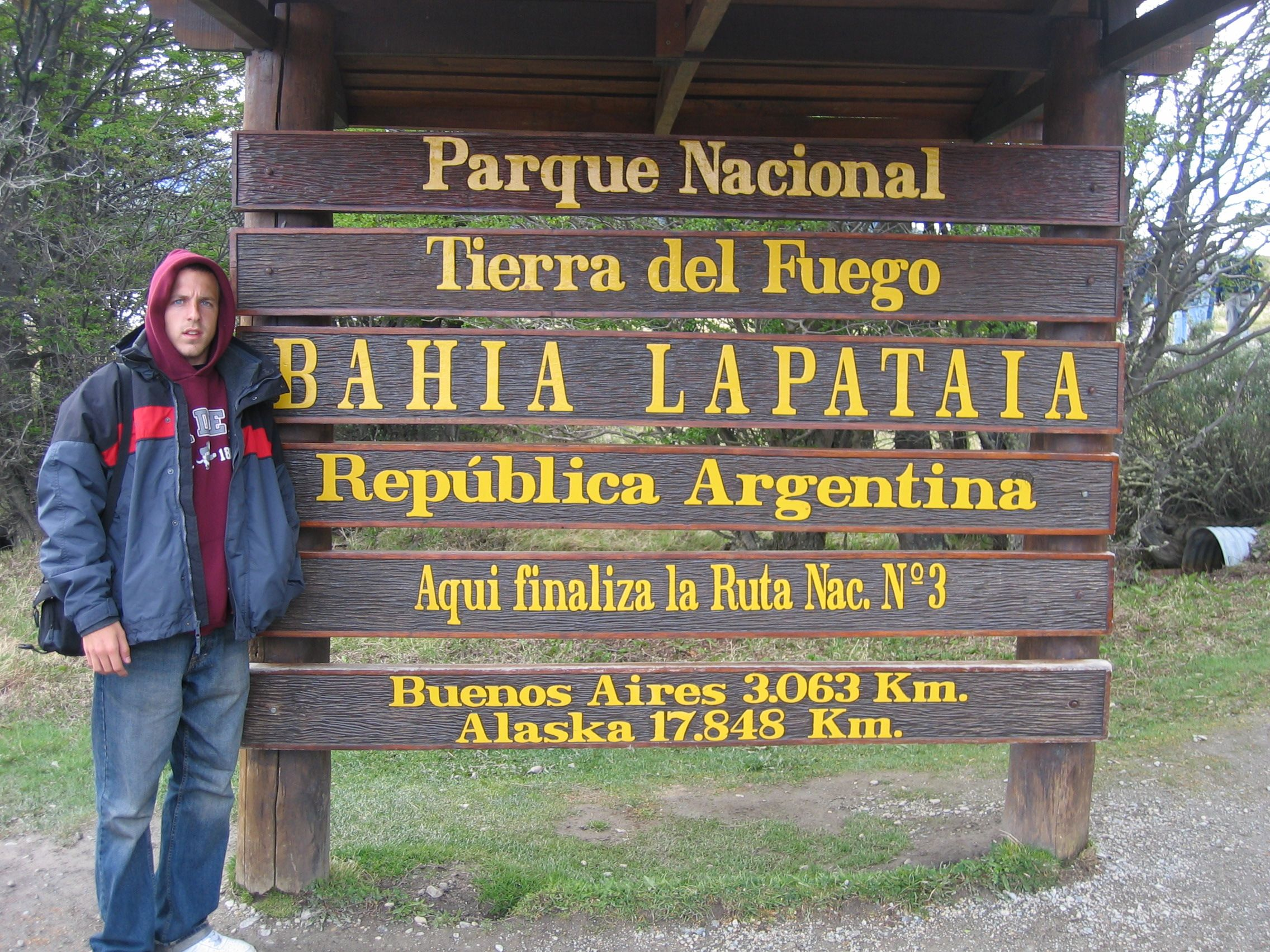 Argentina make me happy turismo places