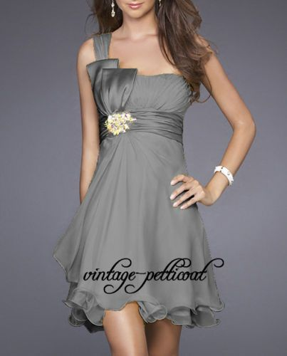 Bridesmaid dress/ Party dress/ Evening Cocktail Dress