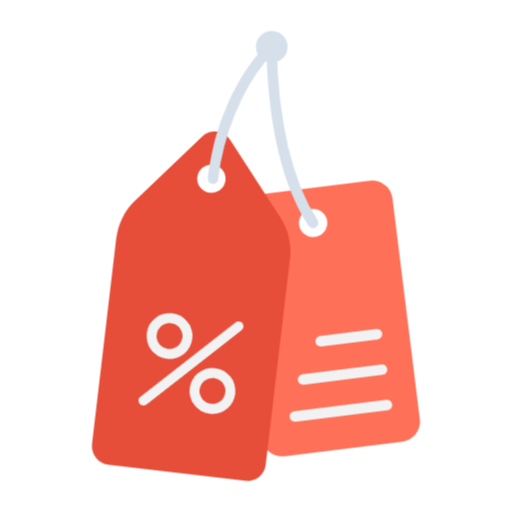 Free Discount Png Svg Icon Business Icon Icon Online Icon