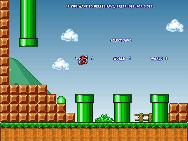 Best Super Mario Bros Pc Game Clones And Remakes Super Mario