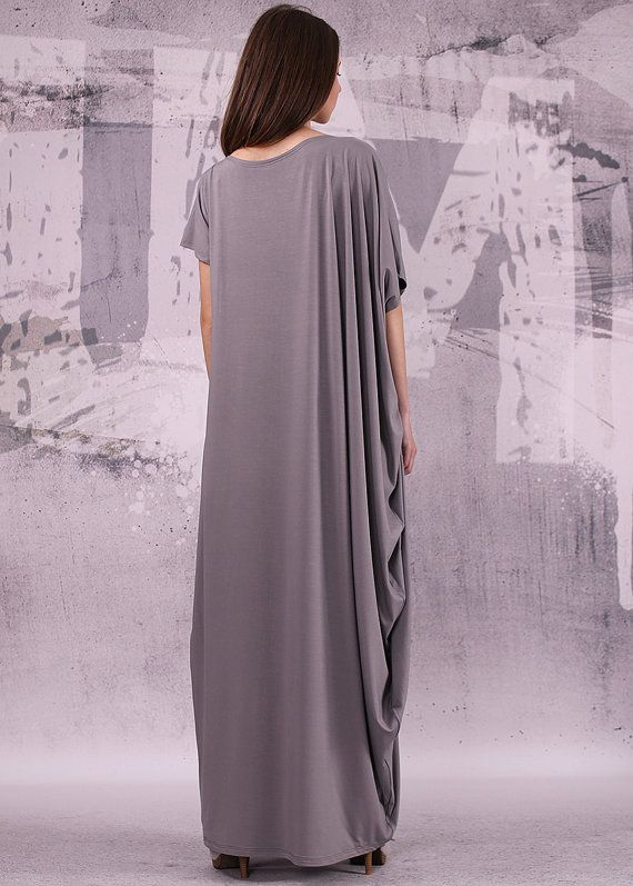 Plus Size Kira Drape Tunic Dress