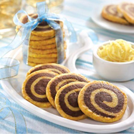 Carousel Cookies Kejumooo Makanan Resep Resep Masakan