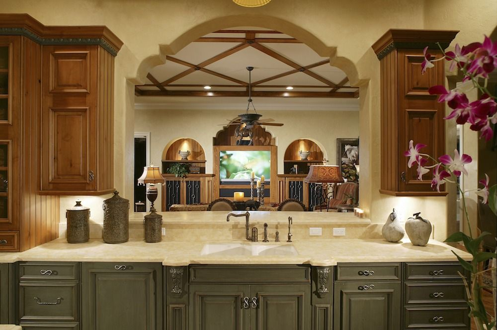 How Much Does It Cost To Remodel A Kitchen? Interior design