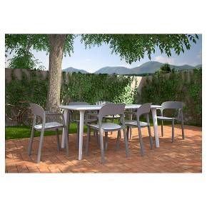 Give Your Outdoor Dining Area A Contemporary Edge With The Resol