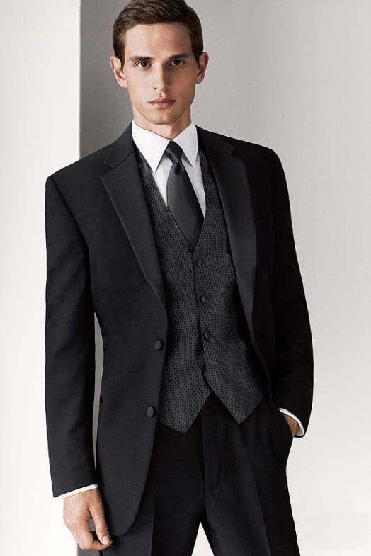 Prom Tuxedo Styles | Free-shipping-2013New-Style-Wedding-Prom-Men-Suits-Groom-Tuxedos ...