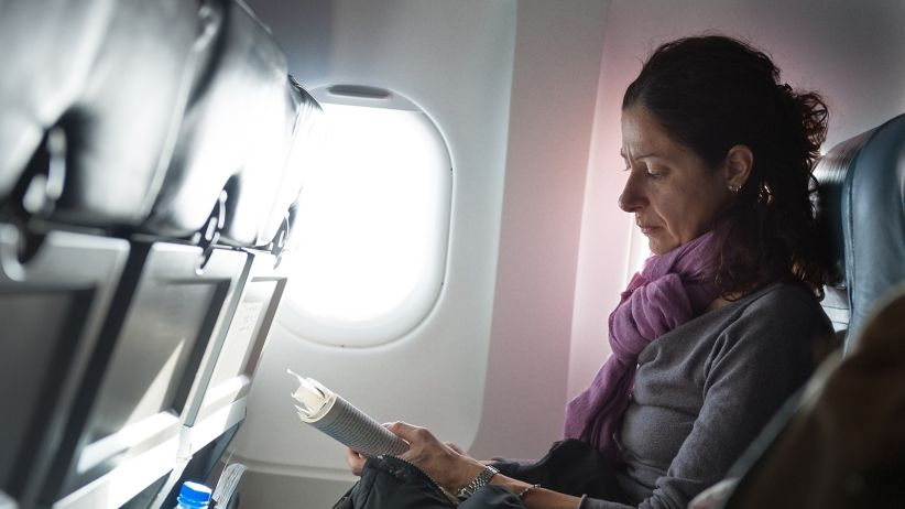 5 Ways Not to Be Lonely When Traveling Alone on Business