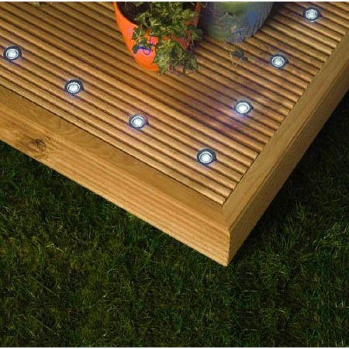 Decking Lights   Google Search
