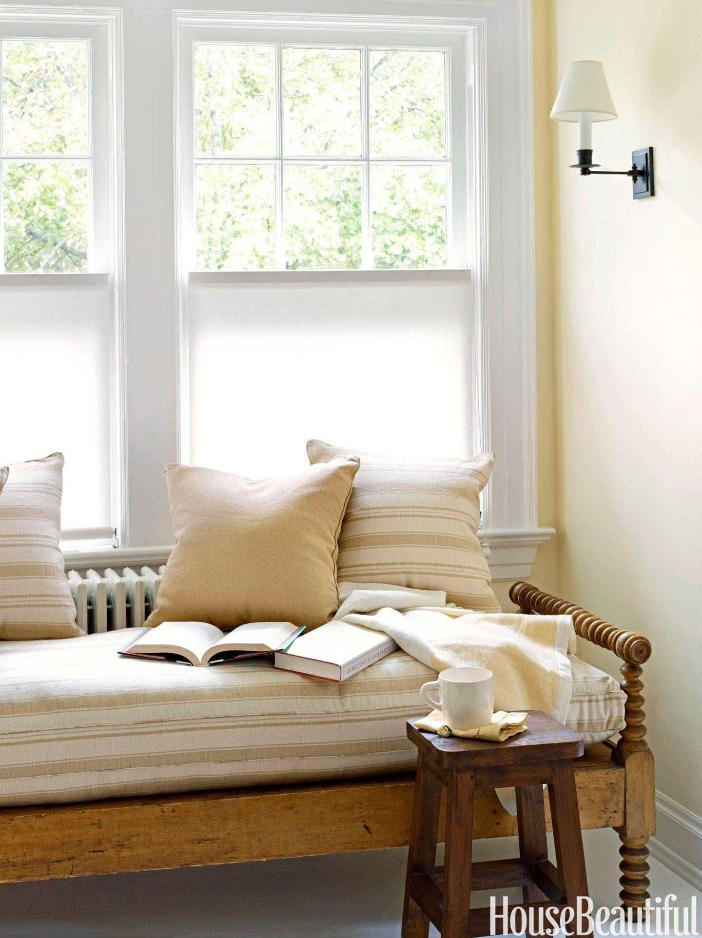 30+ Inspiring Window Seats – %