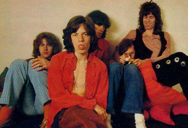 Há 41 anos 12º álbum dos Rolling Stones era nº1 na América