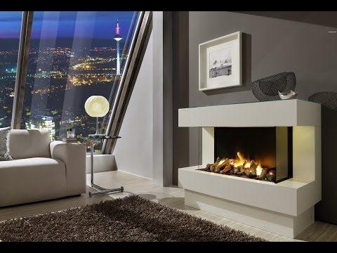 Elektrokamin von wwwkamin-designeu #wohnzimmer ideen - wohnzimmer ideen kamin