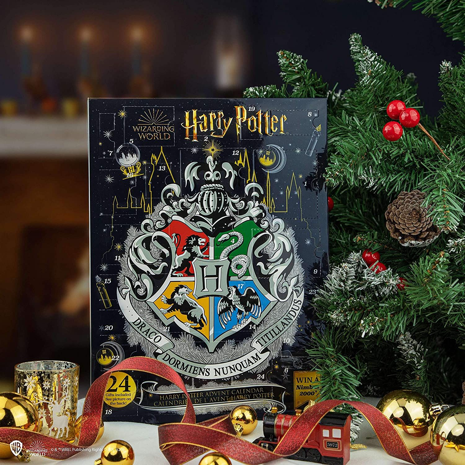 Must Have Advent Calendars For Tots To Teens Harry Potter Advent Calendar Harry Potter Christmas Harry Potter Shop
