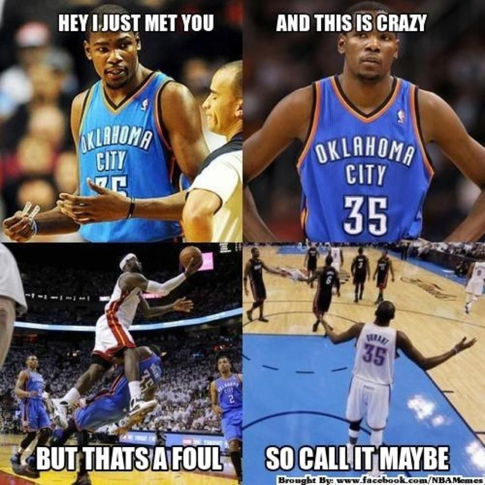 92138a320cf62b885ae984362f6c9b8c gameday boston funny photo of the day in honor of the nba,Oklahoma City Thunder Memes