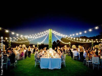 Rancho Valencia Santa Fe California Wedding Venues 2