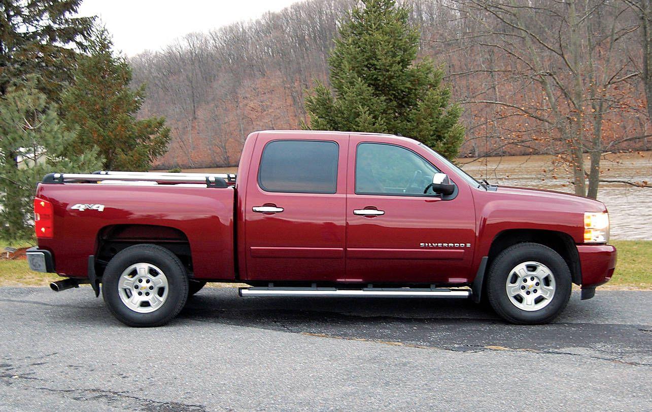 Chevrolet silverado 1500 lt2