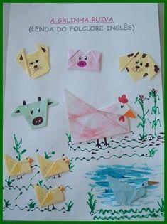 Atividades De 4 Anos Projeto Animais Educacao Infantil Arte