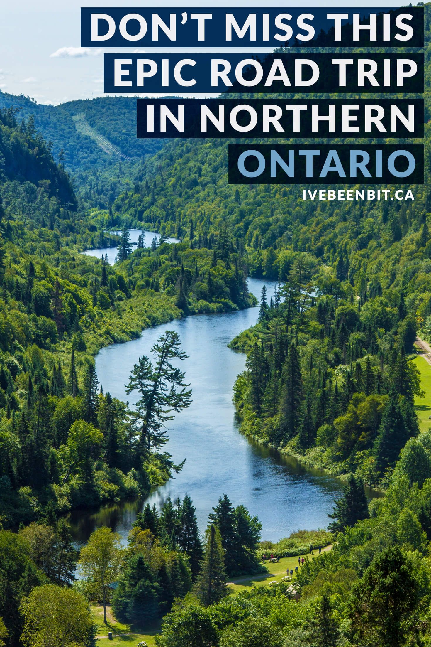 A Taste of Northern Ontario Road Trip Ontario travel