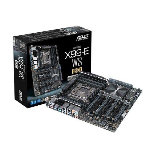 X99-E WS/USB 3.1