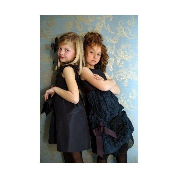 moda infantil b&b