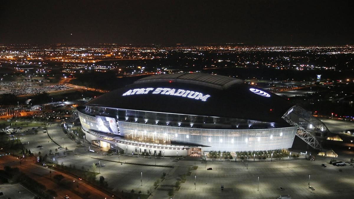 Uberchopper Offering Sky Rides To College Championship Game Dallas Business Journal Cowboys Stadium Dallas Cowboys Nfl Stadiums