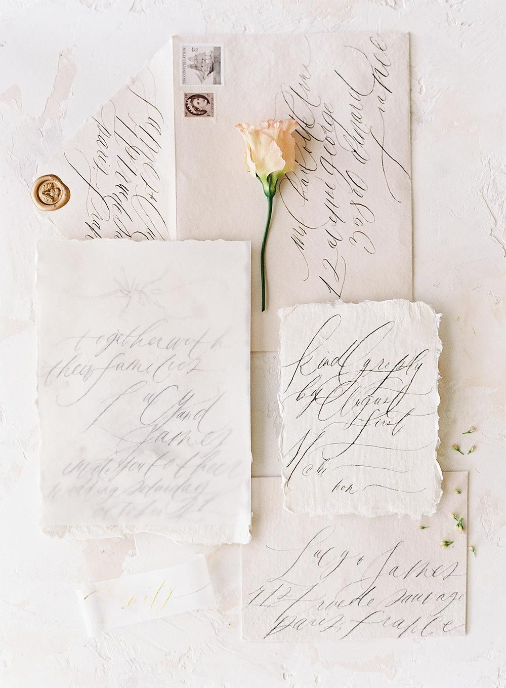 Old World European Elopement With Natural Beauty And Neutral Hues