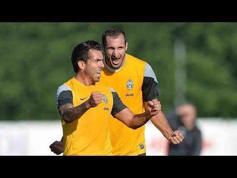 FOOTBALL -  La Juventus prepara la gara contro la Fiorentina - Juventus prepare for the clash with Fiorentina - http://lefootball.fr/la-juventus-prepara-la-gara-contro-la-fiorentina-juventus-prepare-for-the-clash-with-fiorentina/
