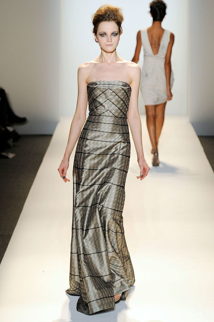 Lela Rose Fall 2010 Ready-to-Wear Fashion Show