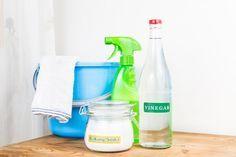Essig und Natron für eine saubere Matratze | putzen | Pinterest ...