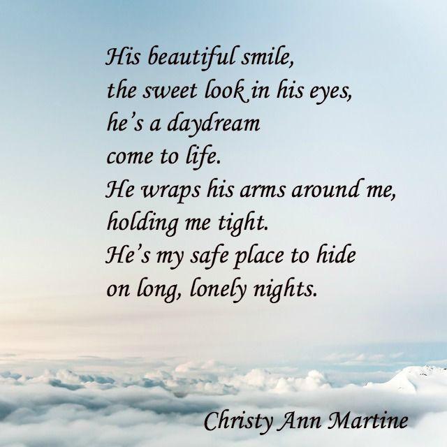 Short Sweet Love Poem