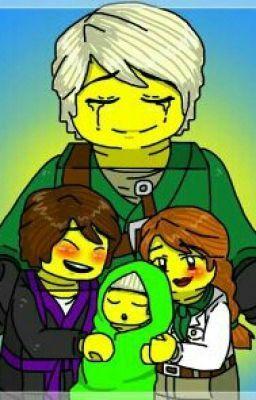 Love Story(Lloyd x Reader) - When you meet  | Lego ninjago