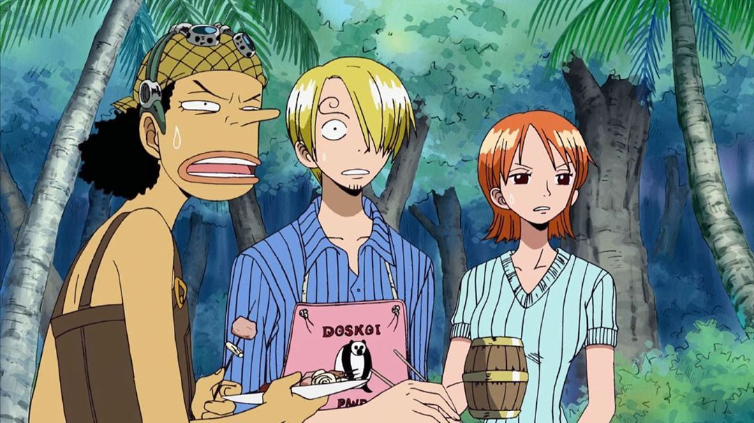Check Out These Really Cool One Piece Memes And See Why It S The