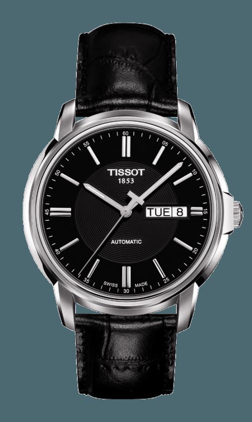 <em>TISSOT</em> AUTOMATICS III/T065.430.16.051.00