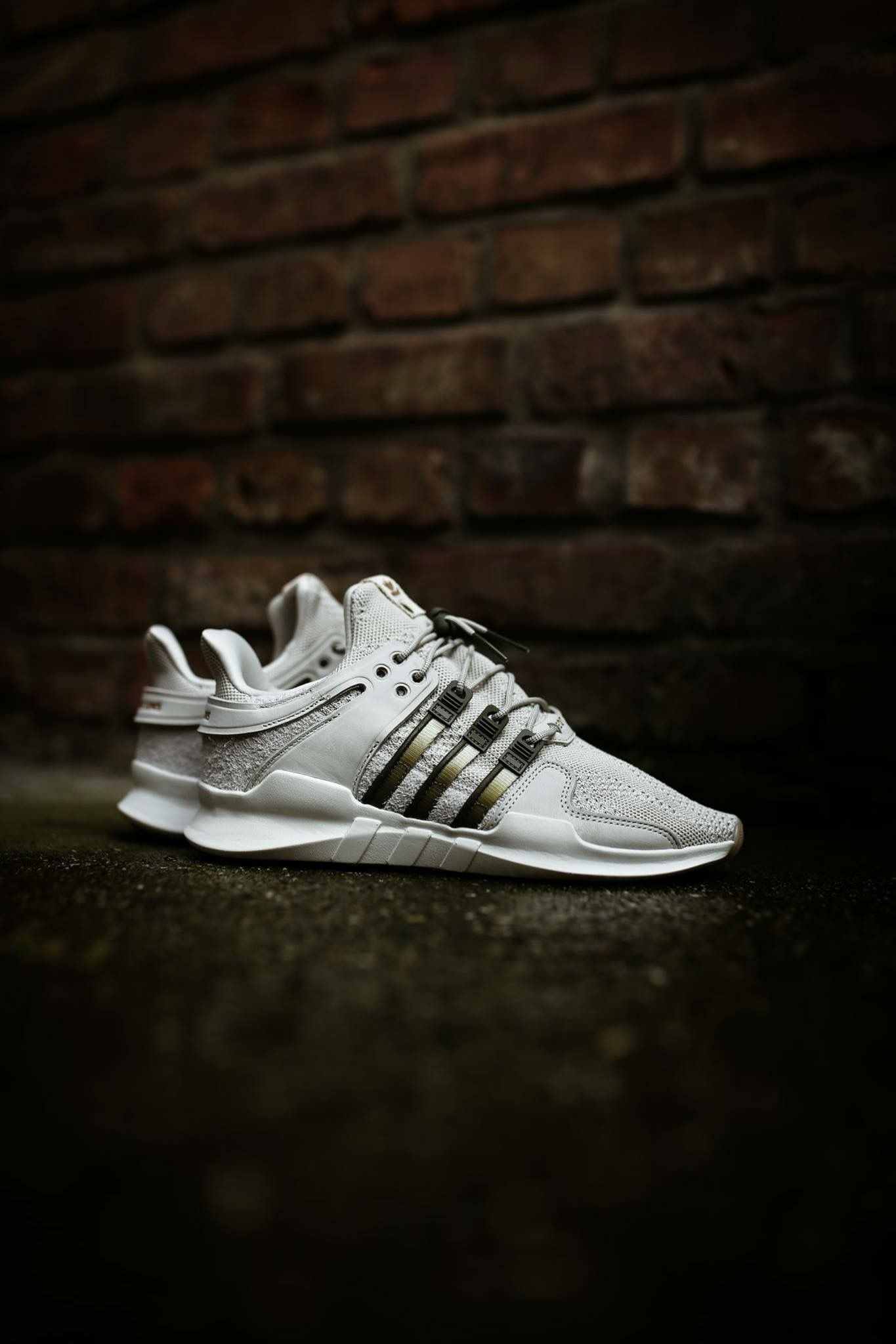 Highs & Lows c adidas EQT Support ADV | Sneakers in 2019