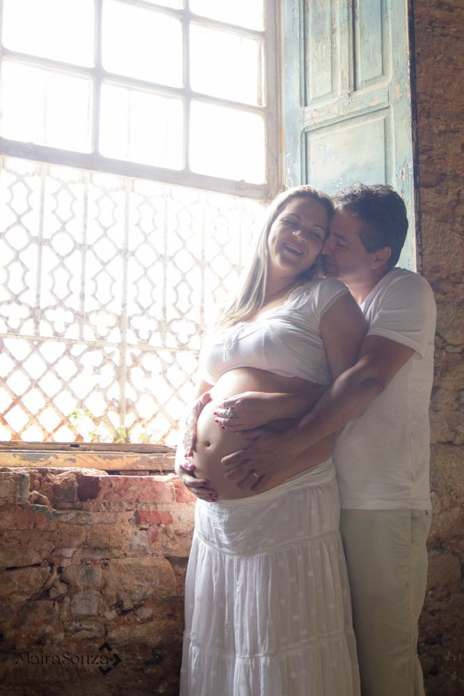 Poliana & Rinaldo & Murilo | 8° mês